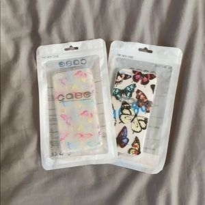 i phone 7 or 8 butterfly phone cases
